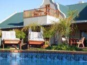 Mooiplaas Guest House Südafrika Lodges