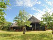 Mopane Bush Lodge Südafrika