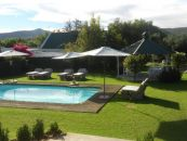 Oue Werf Country House Südafrika Lodges