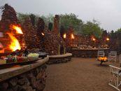 Phinda Mountain Lodge Südafrika Tour