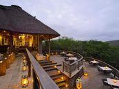 Phinda Mountain Lodge Südafrika Reisen