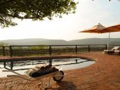 Phinda Mountain Lodge Südafrika Selbstfahrer
