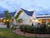 Rosenhof Country Lodge Südafrika