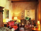 Rosenhof Country Lodge Südafrika Hotels