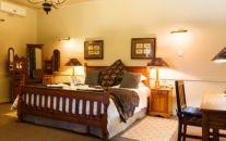 Südafrika Reisen Lodge