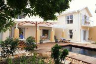 Starfish Guest Lodge Südafrika Reisen