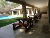 südafrika hotel