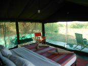 Halisi Camp, Tansania