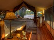 Tansania, Ruaha NP, Jomgomero Camp - afrika.de