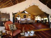 Tansania, Ruaha NP, Jongomero Camp - afrika.de