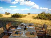 Tansania, Lake Manyara NP., Lemala Manyara Camp - afrika.de