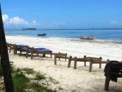 tansania reise
