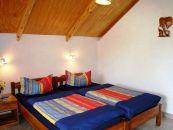 Tansania, beim Arusha NP., Meru View Lodge - afrika.de