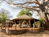 Sanctuary Swala Tented Camp