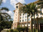 Tansania, Dar Es Salaam, Southern Sun Hotel - afrika.de