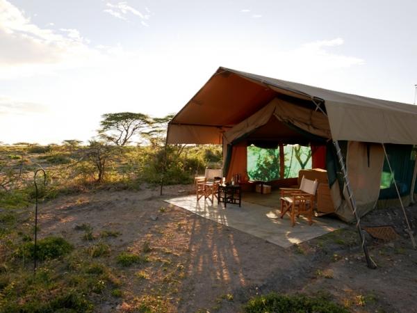 Laben National Park Hotels